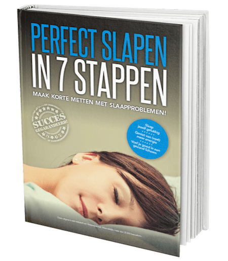 Perfect slapen in 7 stappen boek download