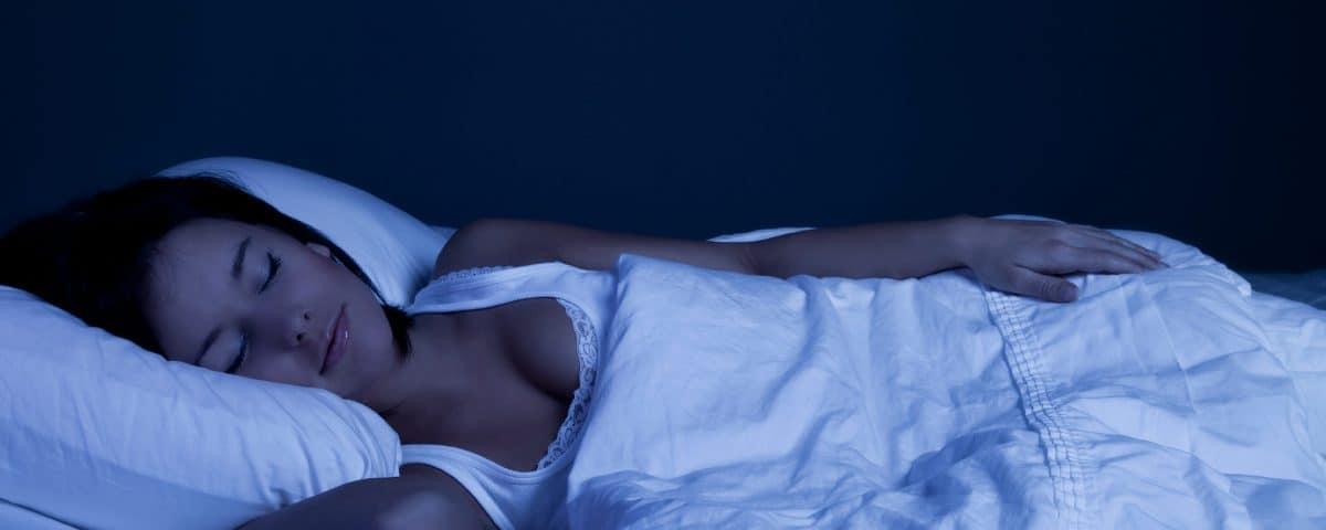 hoe beter slapen