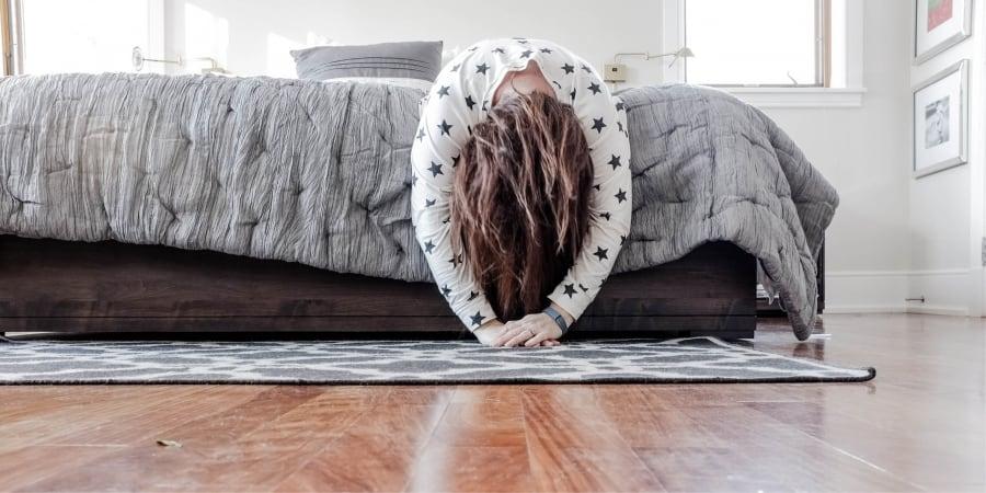 slecht slapen hoe beter slapen