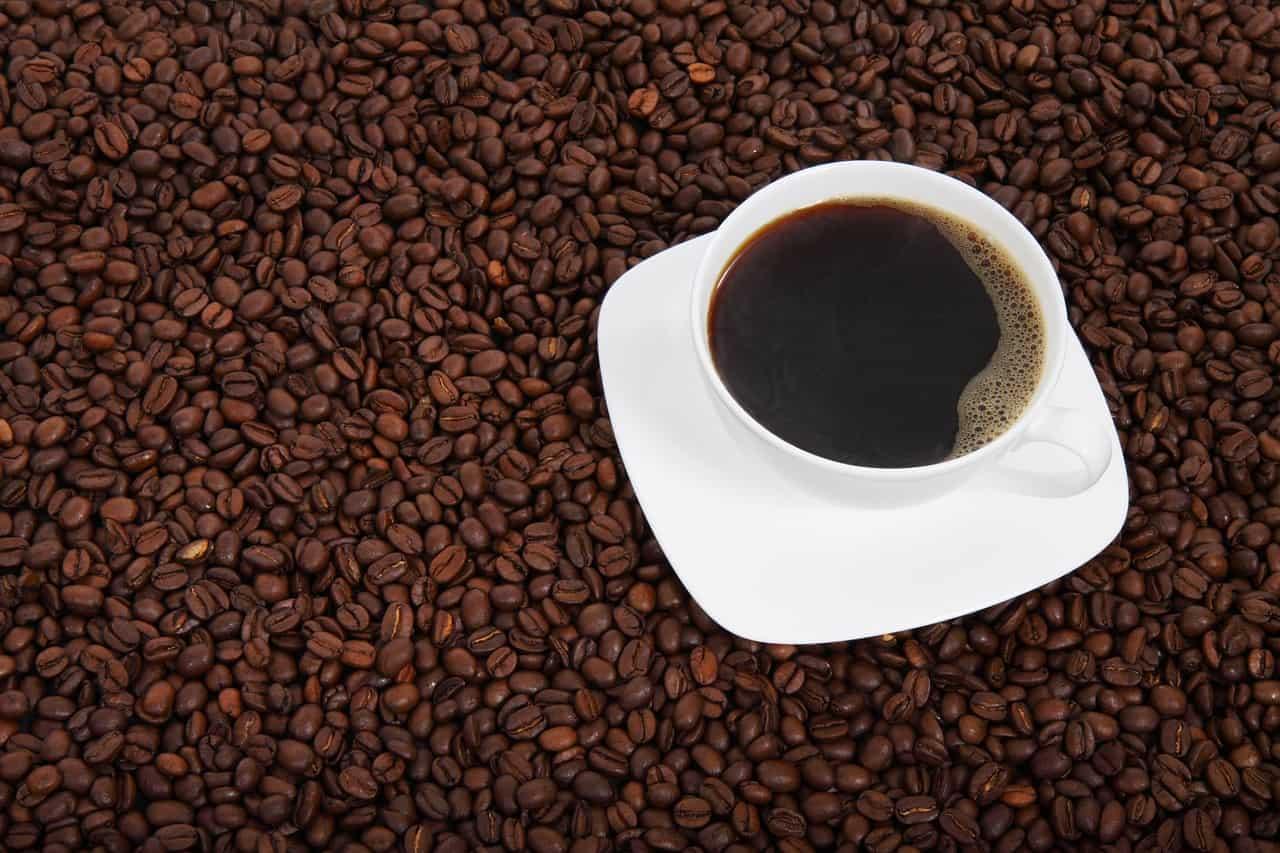 beter slapen door koffie