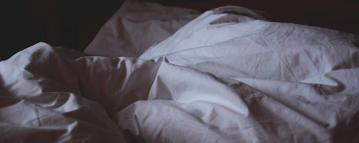 slapeloze nachten oorzaken