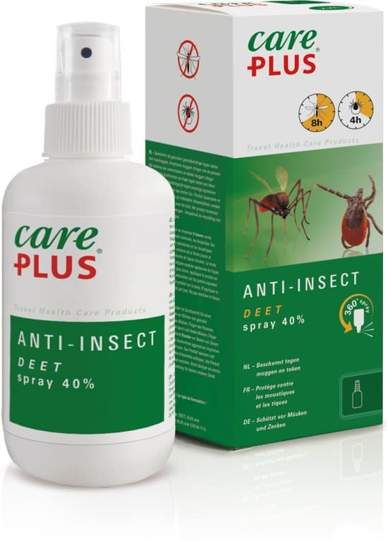 deet tegen muggen kopen