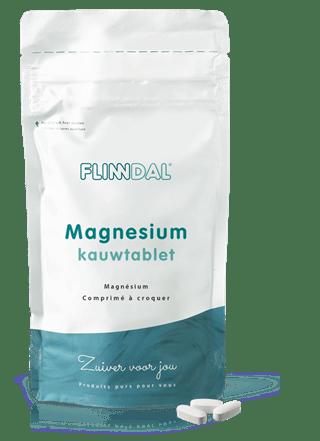 goede magnesium tabletten om beter te slapen