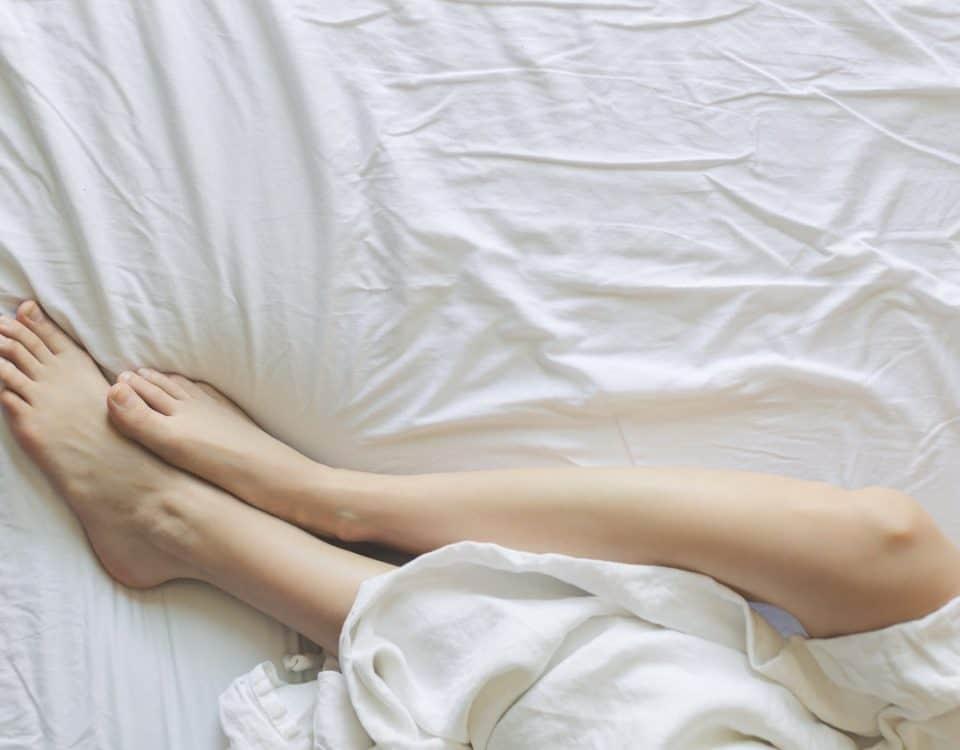 zonder kleding slapen is dat goed of niet